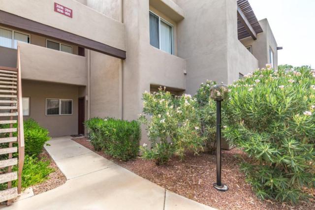 11260 N 92ND Street #1010, Scottsdale, AZ 85260 (MLS #5798728) :: The Daniel Montez Real Estate Group