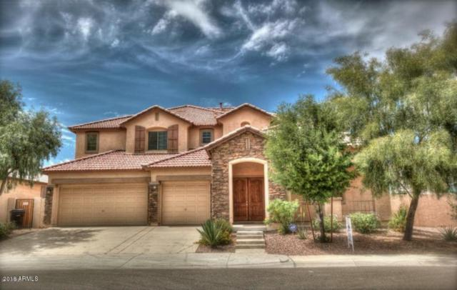 15570 N 185TH Avenue, Surprise, AZ 85388 (MLS #5798750) :: The Daniel Montez Real Estate Group