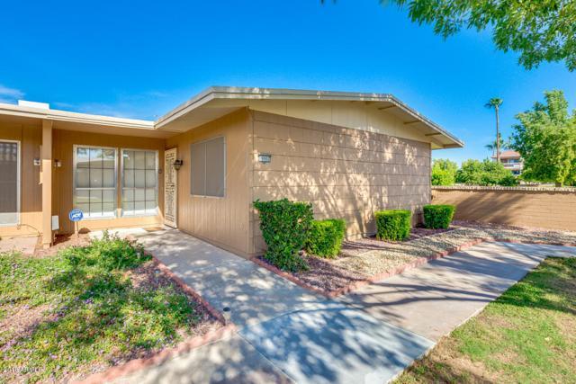9902 W Palmeras Drive, Sun City, AZ 85373 (MLS #5798885) :: The Daniel Montez Real Estate Group