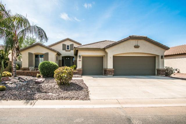 5345 W Posse Drive, Eloy, AZ 85131 (MLS #5798886) :: Yost Realty Group at RE/MAX Casa Grande