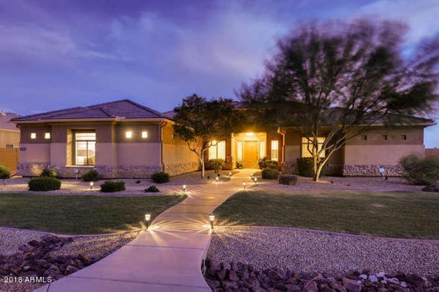 18219 W Solano Court, Litchfield Park, AZ 85340 (MLS #5798913) :: The Garcia Group @ My Home Group