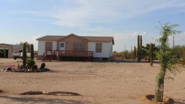 26762 E Reagen Street, Florence, AZ 85132 (MLS #5798918) :: The Daniel Montez Real Estate Group