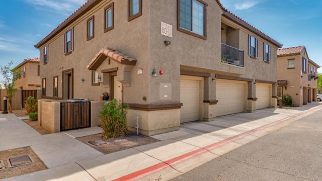 1265 S Aaron #238, Mesa, AZ 85209 (MLS #5798988) :: Occasio Realty