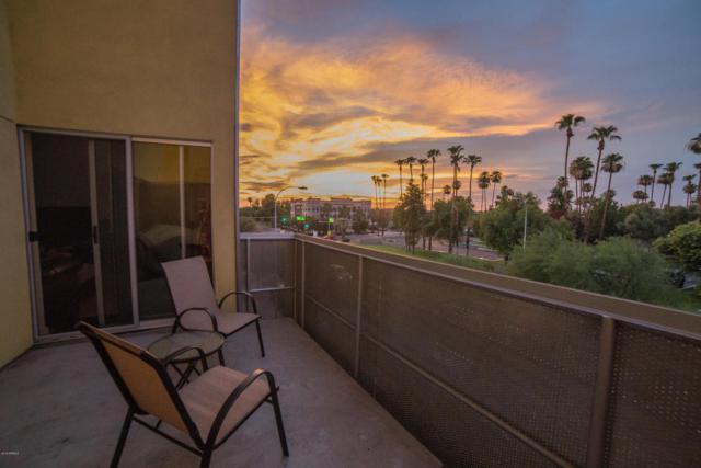 1111 W University Drive #3013, Tempe, AZ 85281 (MLS #5799011) :: The Daniel Montez Real Estate Group