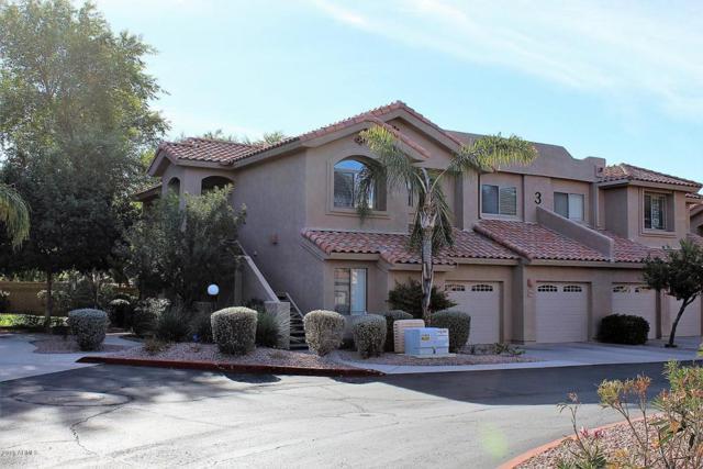 5450 E Mclellan Road #206, Mesa, AZ 85205 (MLS #5799049) :: The Daniel Montez Real Estate Group