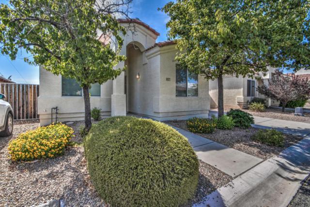 62 N Warren Street, Mesa, AZ 85207 (MLS #5799089) :: Occasio Realty