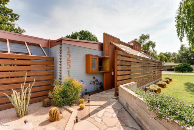 1251 W Rancho Drive, Phoenix, AZ 85013 (MLS #5799116) :: Lifestyle Partners Team