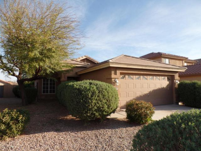 1752 W Wilson Avenue, Coolidge, AZ 85128 (MLS #5799127) :: Yost Realty Group at RE/MAX Casa Grande