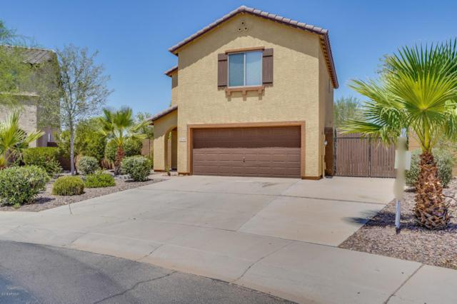 4744 W Juniper Avenue, Coolidge, AZ 85128 (MLS #5799142) :: Yost Realty Group at RE/MAX Casa Grande