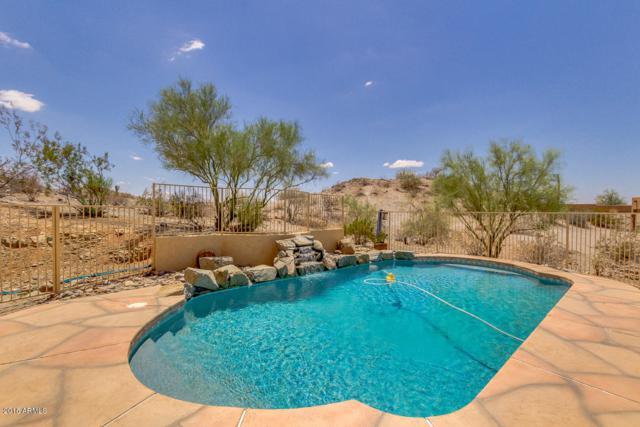 10988 S Wilson Lane, Goodyear, AZ 85338 (MLS #5799150) :: Brett Tanner Home Selling Team