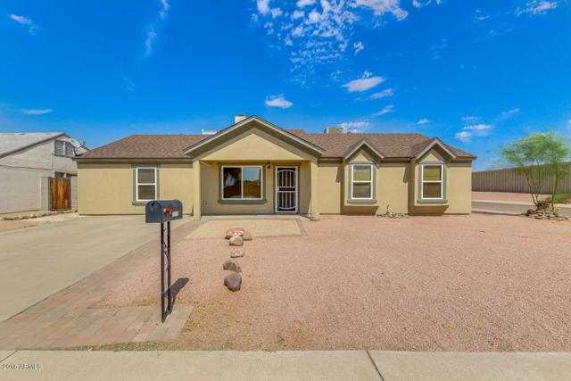 20219 N 14TH Avenue, Phoenix, AZ 85027 (MLS #5799158) :: The W Group