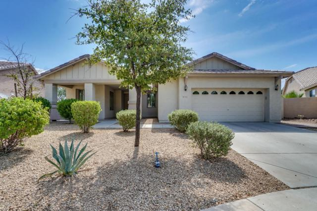 7621 S 18TH Way, Phoenix, AZ 85042 (MLS #5799159) :: The Garcia Group @ My Home Group
