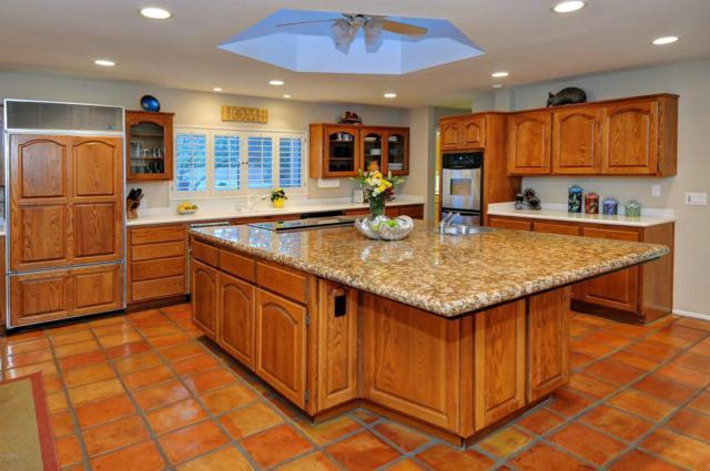 5432 E Via Del Cielo, Paradise Valley, AZ 85253 (MLS #5799235) :: CC & Co. Real Estate Team