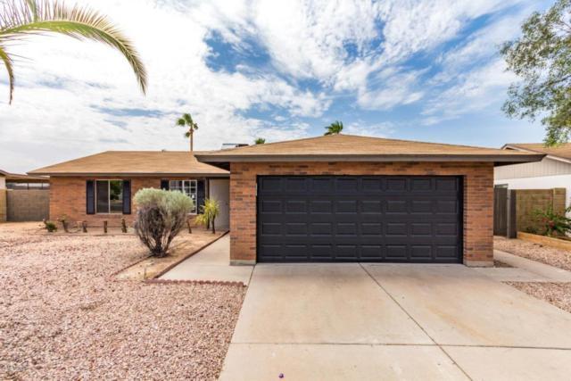 6637 E Ensenada Street, Mesa, AZ 85205 (MLS #5799252) :: The Garcia Group @ My Home Group