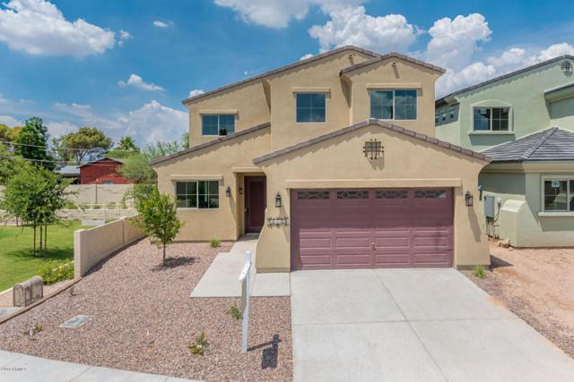 2342 W Sierra Vista Drive, Phoenix, AZ 85015 (MLS #5799287) :: CC & Co. Real Estate Team
