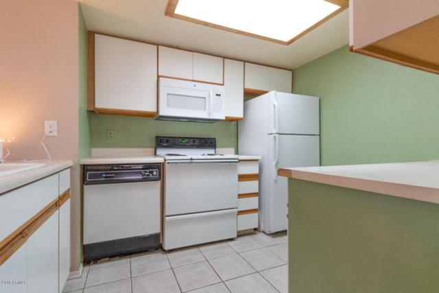 4850 E Desert Cove Avenue #335, Scottsdale, AZ 85254 (MLS #5799332) :: The Daniel Montez Real Estate Group