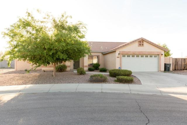 3841 N Klickitat Court, Casa Grande, AZ 85122 (MLS #5799334) :: Yost Realty Group at RE/MAX Casa Grande
