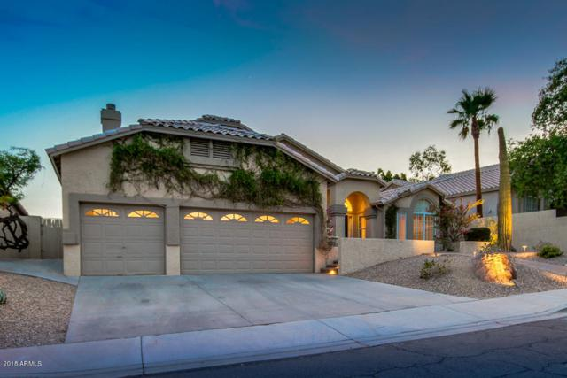 2251 E Granite View Drive, Phoenix, AZ 85048 (MLS #5799400) :: My Home Group