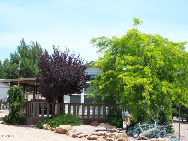 2212 Rodeo Road, Overgaard, AZ 85933 (MLS #5799463) :: The Daniel Montez Real Estate Group