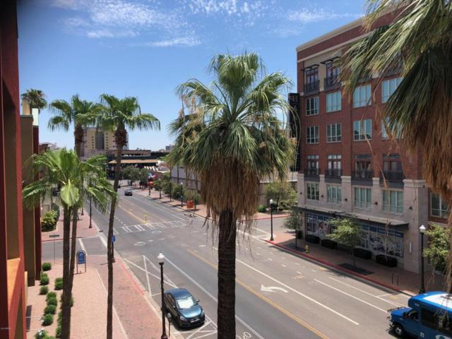 154 W 5TH Street #224, Tempe, AZ 85281 (MLS #5799477) :: Yost Realty Group at RE/MAX Casa Grande