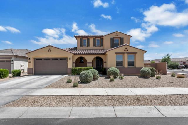 19677 E Walnut Road, Queen Creek, AZ 85142 (MLS #5799529) :: Occasio Realty