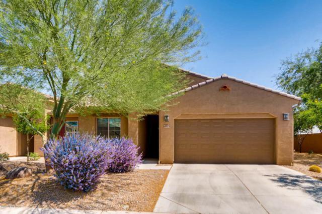 4973 W Posse Drive, Eloy, AZ 85131 (MLS #5799571) :: Yost Realty Group at RE/MAX Casa Grande