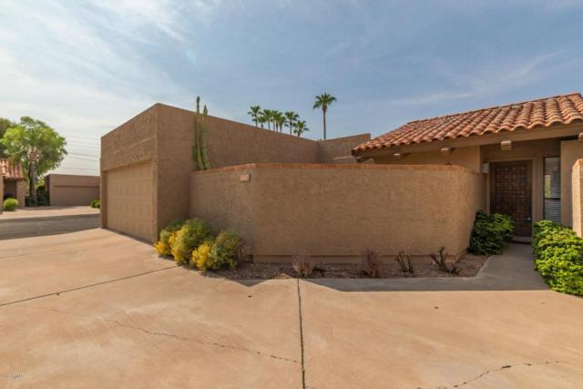 6447 N 77TH Place, Scottsdale, AZ 85250 (MLS #5799595) :: The Daniel Montez Real Estate Group