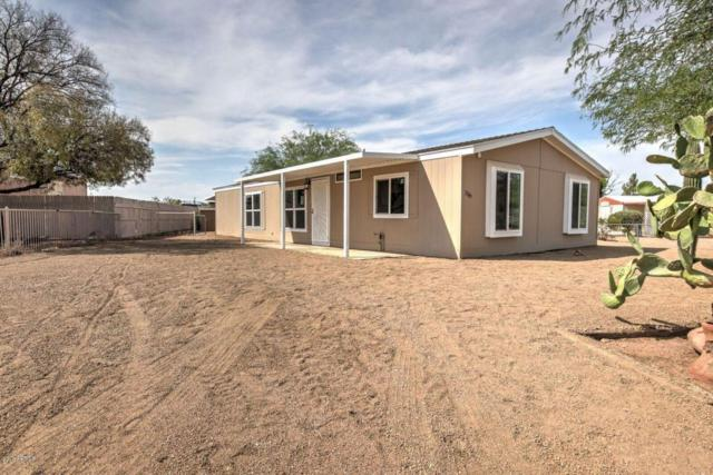 2745 W Shiprock Street, Apache Junction, AZ 85120 (MLS #5799638) :: The Daniel Montez Real Estate Group