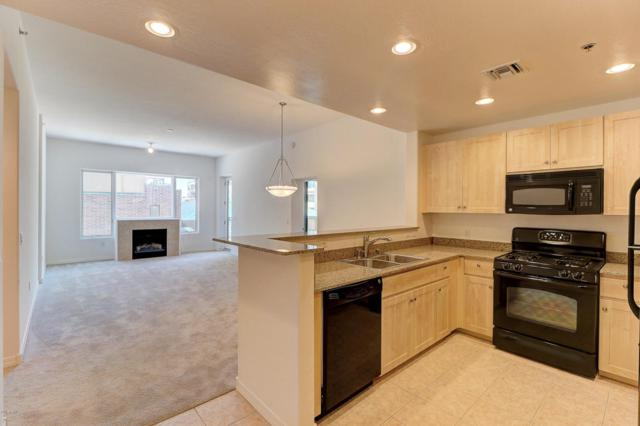 2302 N Central Avenue #205, Phoenix, AZ 85004 (MLS #5799646) :: Kepple Real Estate Group