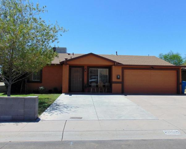 2044 N 53rd Avenue, Phoenix, AZ 85035 (MLS #5799662) :: The Garcia Group @ My Home Group