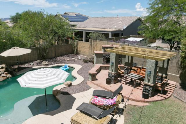 2748 W Wayne Lane, Anthem, AZ 85086 (MLS #5799685) :: The Jesse Herfel Real Estate Group