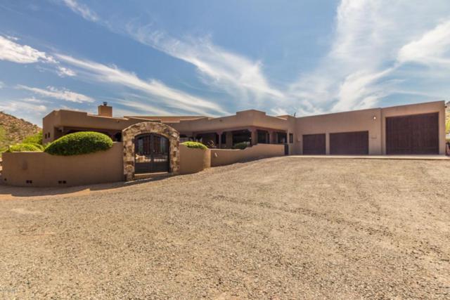 39780 N 50TH Street, Cave Creek, AZ 85331 (MLS #5799743) :: Brett Tanner Home Selling Team