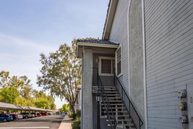 2910 W Marconi Avenue #206, Phoenix, AZ 85053 (MLS #5799792) :: Keller Williams Legacy One Realty