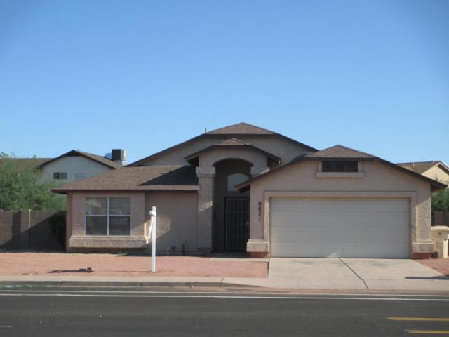 9021 W Maryland Avenue, Glendale, AZ 85305 (MLS #5799796) :: The W Group