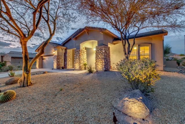 8820 E Nora Circle, Mesa, AZ 85207 (MLS #5799798) :: HomeSmart