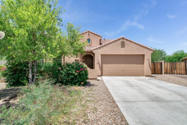 29710 N 70TH Avenue, Peoria, AZ 85383 (MLS #5799800) :: The W Group