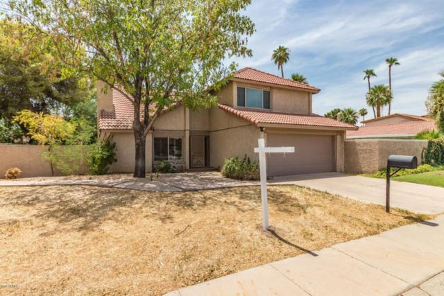 1625 E Westwind Way, Tempe, AZ 85283 (MLS #5799825) :: Kepple Real Estate Group