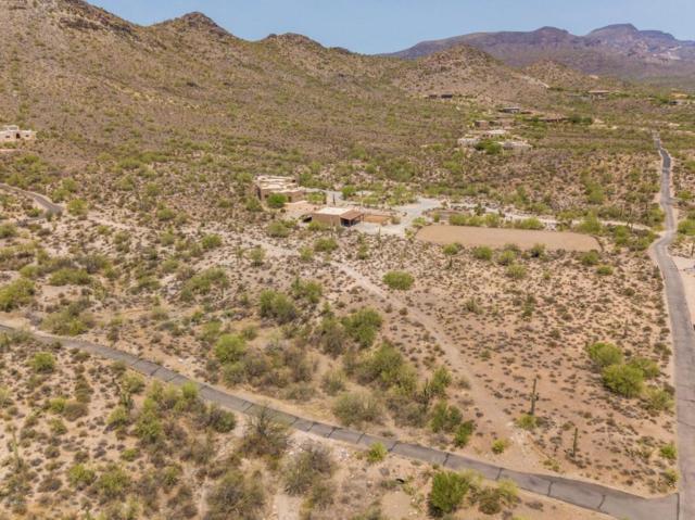 5000 E Los Corrales Road, Cave Creek, AZ 85331 (MLS #5799835) :: Brett Tanner Home Selling Team