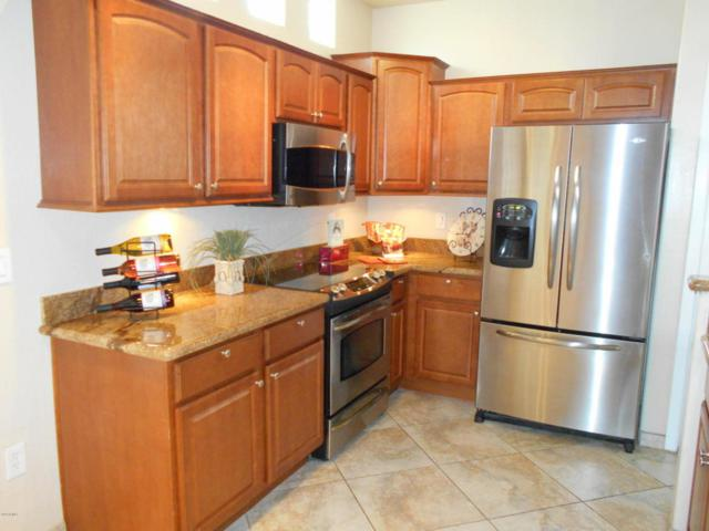 11260 N 92ND Street #1064, Scottsdale, AZ 85260 (MLS #5799875) :: Team Wilson Real Estate