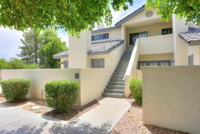 1222 W Baseline Road #272, Tempe, AZ 85283 (MLS #5799877) :: Yost Realty Group at RE/MAX Casa Grande