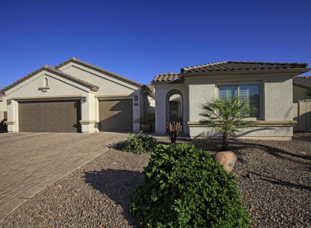 4907 W Nogales Way, Eloy, AZ 85131 (MLS #5799891) :: Yost Realty Group at RE/MAX Casa Grande