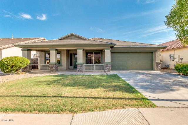12875 W Wilshire Drive, Avondale, AZ 85392 (MLS #5799915) :: The Daniel Montez Real Estate Group