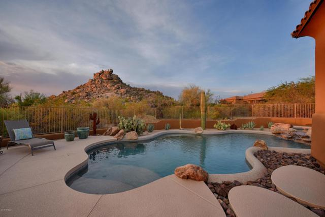 26467 N 110TH Place, Scottsdale, AZ 85255 (MLS #5799923) :: My Home Group