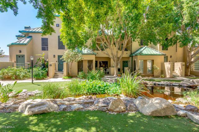 101 N 7TH Street #120, Phoenix, AZ 85034 (MLS #5799947) :: The Daniel Montez Real Estate Group