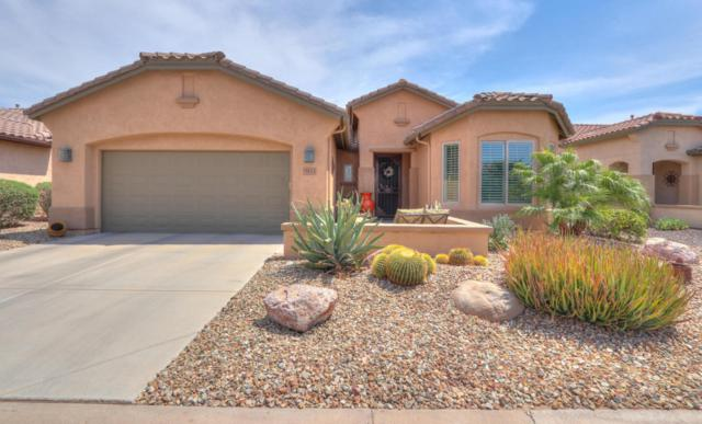 5121 W Pueblo Drive, Eloy, AZ 85131 (MLS #5800046) :: Yost Realty Group at RE/MAX Casa Grande