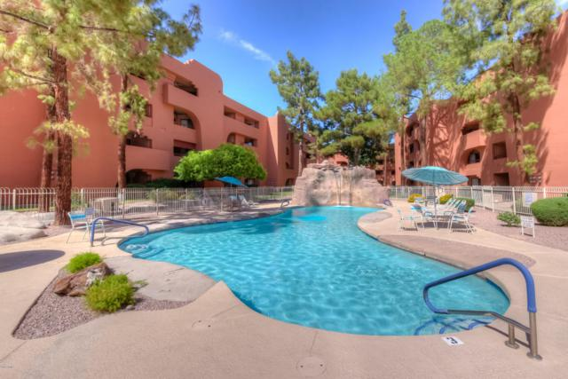 12222 N Paradise Village Parkway S #131, Phoenix, AZ 85032 (MLS #5800062) :: My Home Group