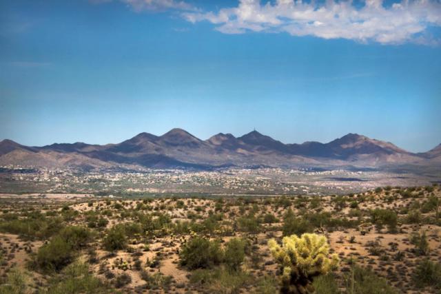 00000 N Vista Del Oro 5-J Drive, Fort McDowell, AZ 85264 (MLS #5800070) :: The Wehner Group