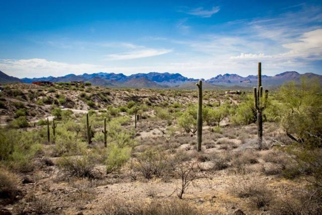 0 N Vista Del Oro 5-H Drive, Fort McDowell, AZ 85264 (MLS #5800071) :: The Wehner Group