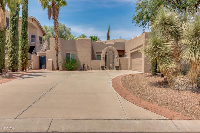 13006 N Mountainside Drive A & B, Fountain Hills, AZ 85268 (MLS #5800089) :: The Daniel Montez Real Estate Group