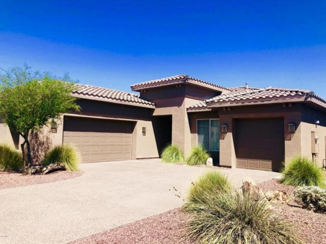 1828 E Alicia Drive, Phoenix, AZ 85042 (MLS #5800111) :: The Jesse Herfel Real Estate Group